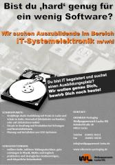 IT-Systemelektriker