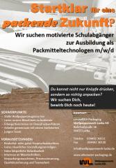 Packmitteltechnologen-WPL